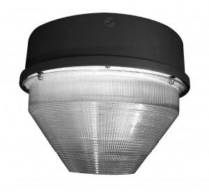 Induction Garage Vandal Resistant Light Fixture Induction Lighting