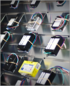 Hatch Brand Electronic HID Ballast Ballasts