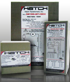 Hatch Magnetic HID Ballast Ballasts The Hatch G Series magnetic HID ballasts provide unmatched quality and reliability for lighting applications