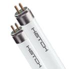 Fluorescent Lamps Hatch T5 T8 21W 14W 24W 28W 54W