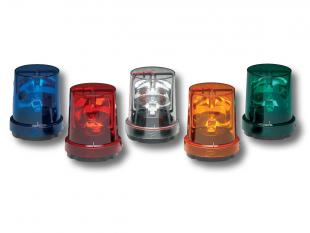 Federal Signal Rotating Warning Light Lights