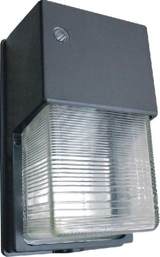 Mini Wall Pack Light Glass Lens